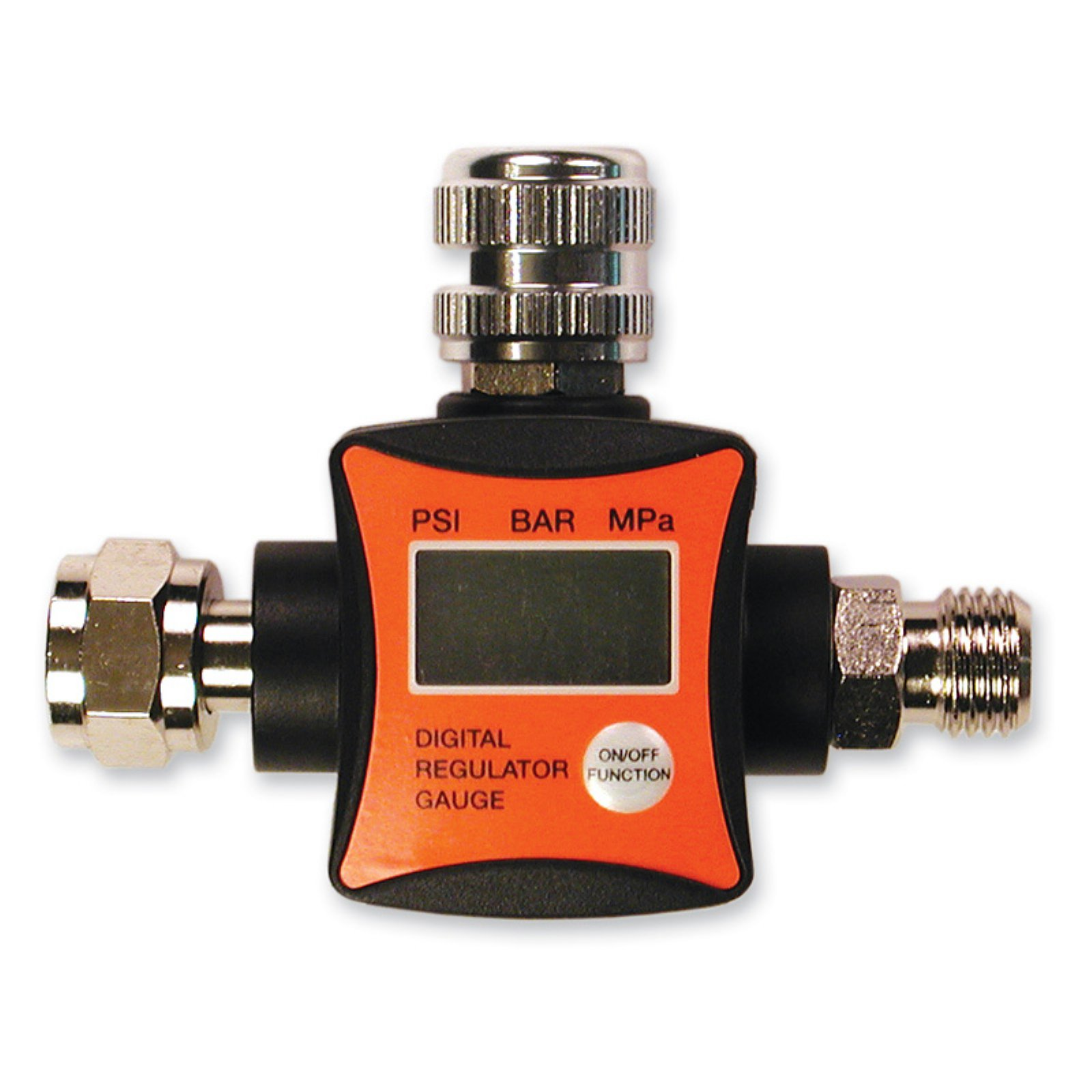 Primefit Digital Air Flow Regulator