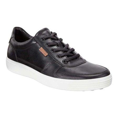 Men's ECCO Soft 7 Sneaker (Ecco Golf Shoes)