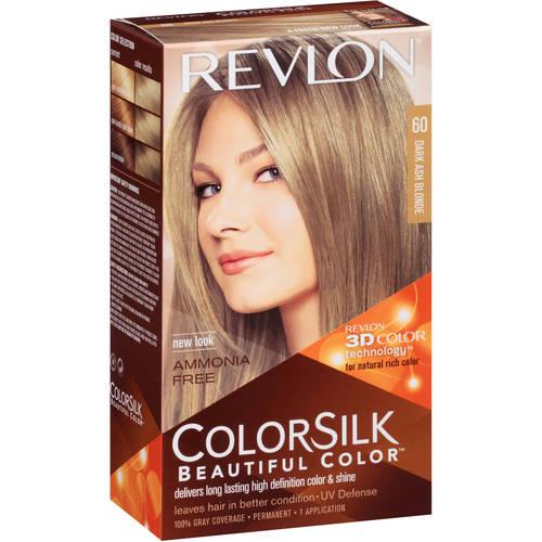 Revlon 174 Colorsilk Beautiful Color Permanent Liquid Hair