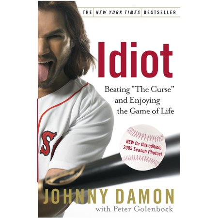 Idiot - eBook