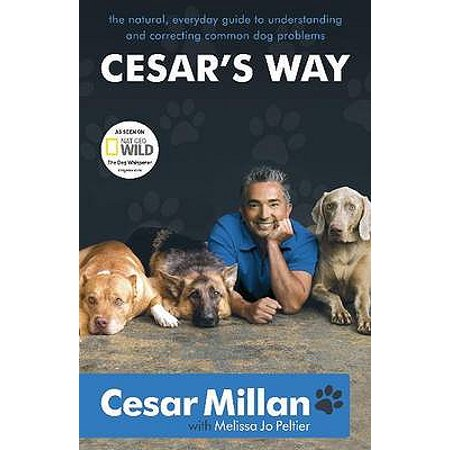 Melissa & Doug Marbles (Cesar's Way : The Natural, Everyday Guide to Understanding and Correcting Common Dog Problems. Cesar Millan with Melissa Jo Peltier)