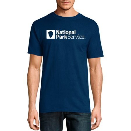 Hanes Men's National Parks Graphic T-shirt Collection, up to Size