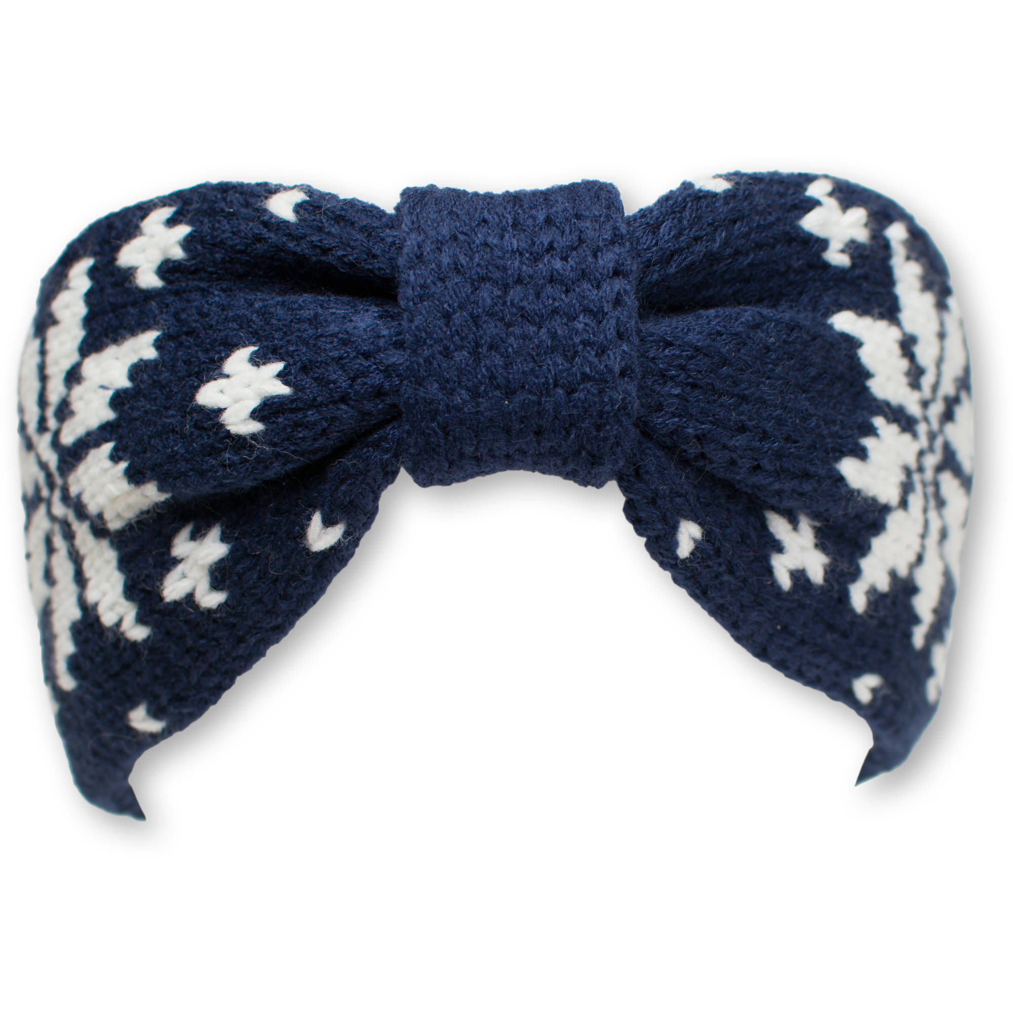 Faded Glory Women's Fair Isle Headband