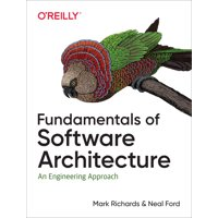 Fundamentals of Software Architecture : An Engineering Approach (Paperback)