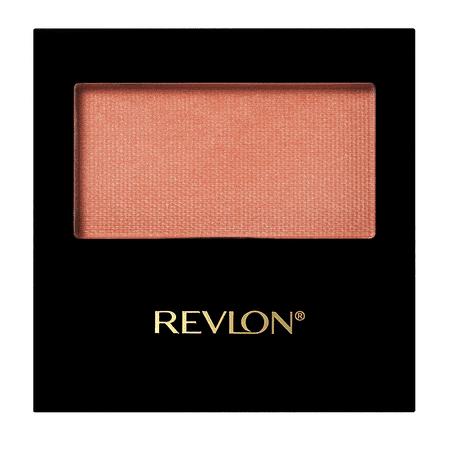 Revlon Powder Blush, 008 Racy Rose + Yes to Tomatoes Moisturizing Single Use Mask