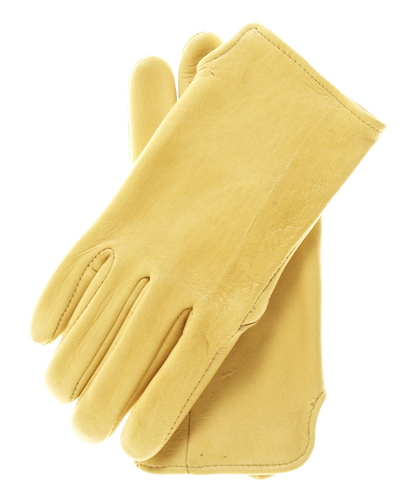 Geier Glove Men's Elkskin Gloves