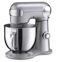Deals on Cuisinart Precision Master 5.5 Quart Stand Mixer