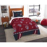 Colorado Rapids The Northwest Company 64'' x 86'' Twin Comforter & Sham Set