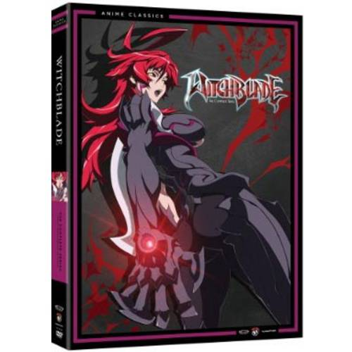 Witchblade: The Complete Series (Widescreen) (Witch Bride Halloween)