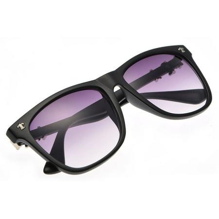 KroO Wayfarer Styled - Men / Womens / Unisex - (Mens Wayfarer Sunglasses Cheap)