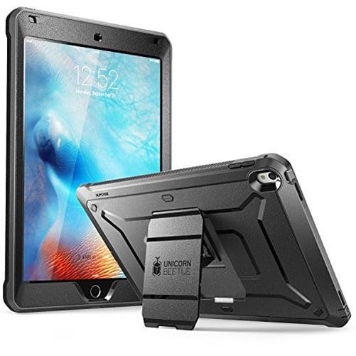 "SUPCASE Apple iPad Pro 9.7"" Unicorn Beetle Pro Series Fullbody w/ Screen Prot."