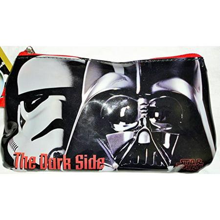 Star Wars Vinyl Pencil Case (Style - Star Wars Pencil Case