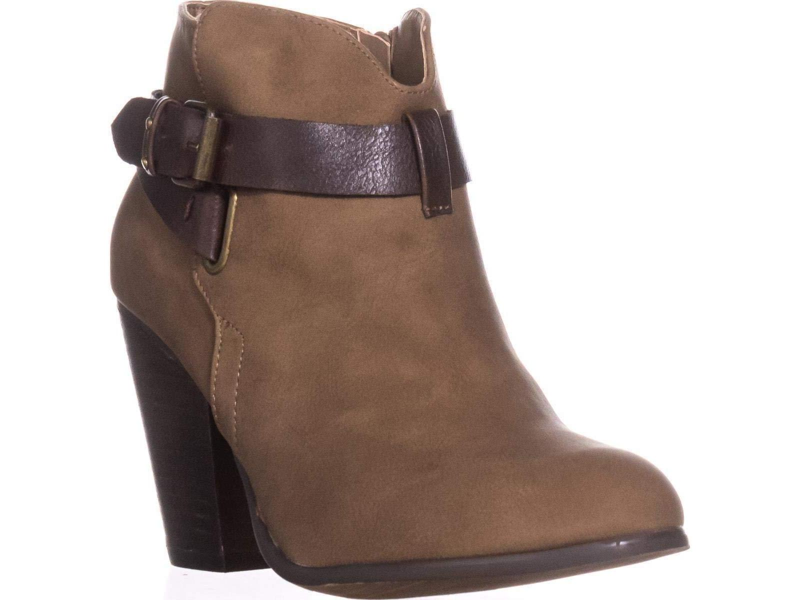 fd6f3578729 Xoxo womens katniss closed toe ankle fashion boots jpg 1600x1200 Xoxo shoes  for women