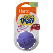 Hartz Dura Play Small Ball Dog Toy