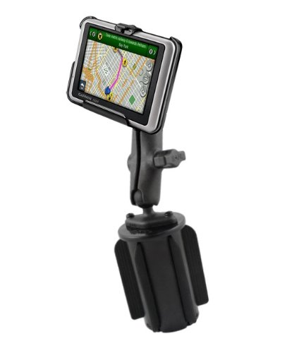 Portable Cup Holder Mount for Garmin nuvi 1100 1100LM 120...