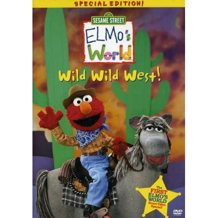 (Wild Wild West (DVD))
