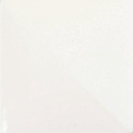- Duncan Cover-Coat Opaque Underglazes (arctic white)