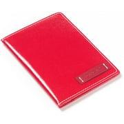 Clava Leather Wellie Passport Wallet