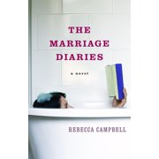 The Marriage Diaries - eBook