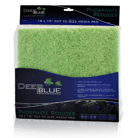 Image of Deep Blue Professional Phosphate Remover Pad 18 by 10-Inch