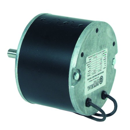 Reelcraft 260450 1/3 HP 24V DC Electric Motor 38 Amps