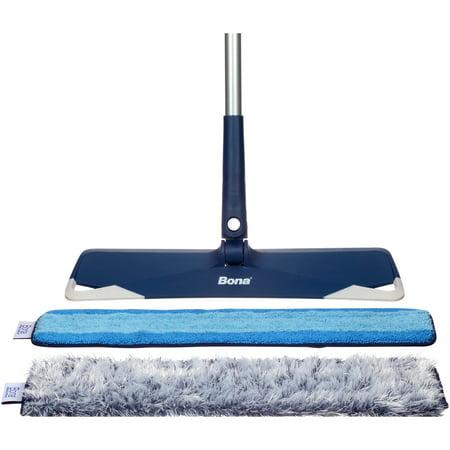 Bona® Premium Microfiber Mop (Cellulose Butterfly Mop)