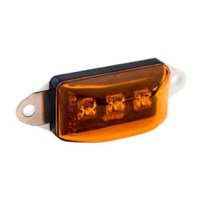 Blazer International LED Mini Clearance Light