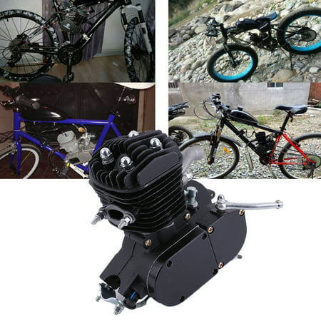 Motorcycle Engine / Parts Promotion Exquisite 2 Stroke 80cc Cycle ...