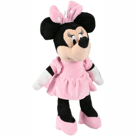 Disney Baby Minnie Mouse Plush Doll (Giant Minnie Mouse)