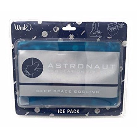 Astronaut Regulation Deep Space Cooling Relief Chill Ice Pack