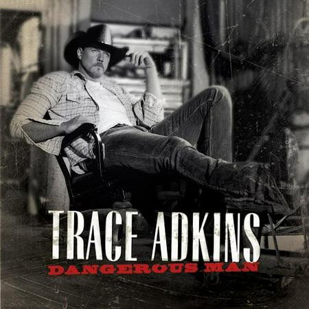 Dangerous Man (CD)