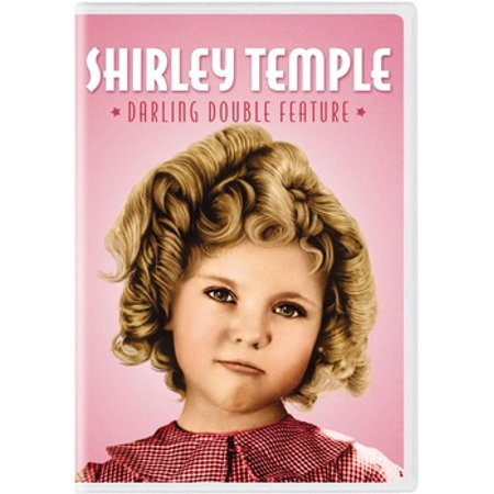 Shirley Temple: Little Darling Pack (Darling Dvd)