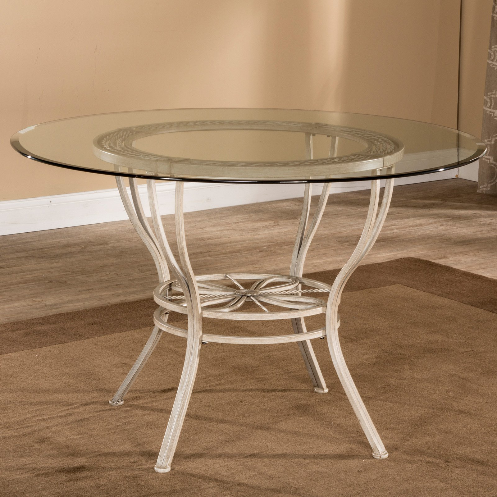 Hillsdale Furniture Napier Round Dining Table