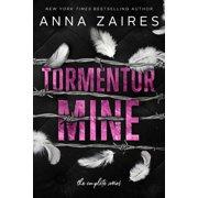 Tormentor Mine - eBook