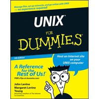 For Dummies: Unix for Dummies (Paperback)