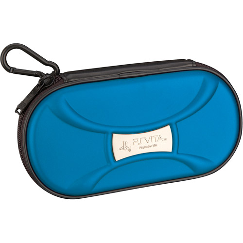 RDS PlayStation Vita Carry Case Deluxe - Blue (PS Vita)
