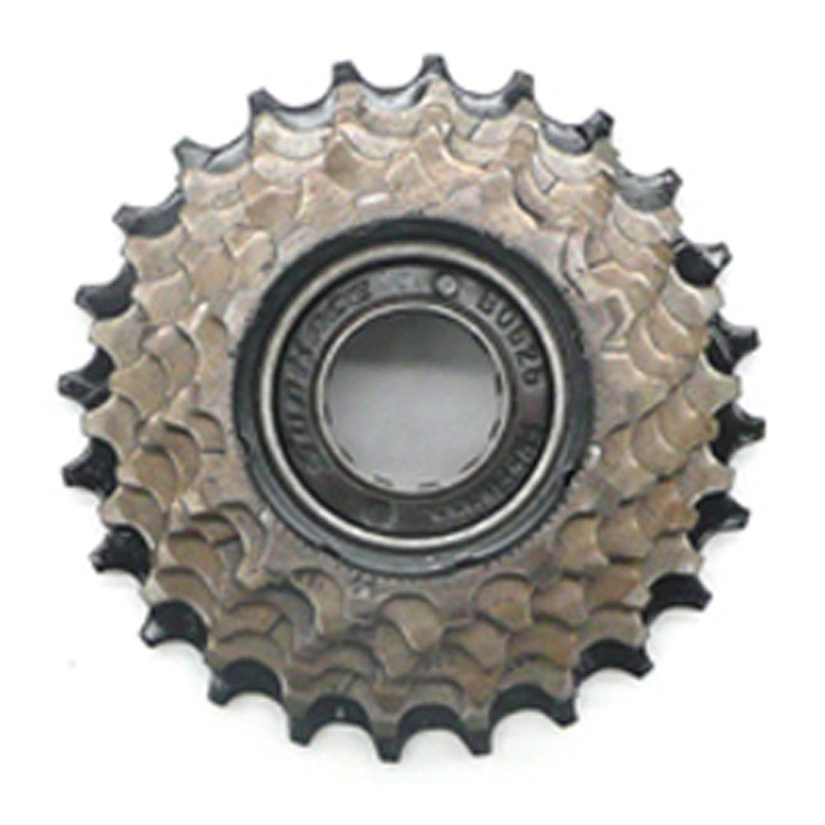 SunRace 6 Spd Freewheel 14-28T HG - 327-185