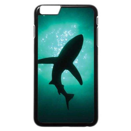 new arrival 59632 e6fc2 Shark iPhone 7 Plus Case