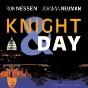 Knight & Day - Audiobook