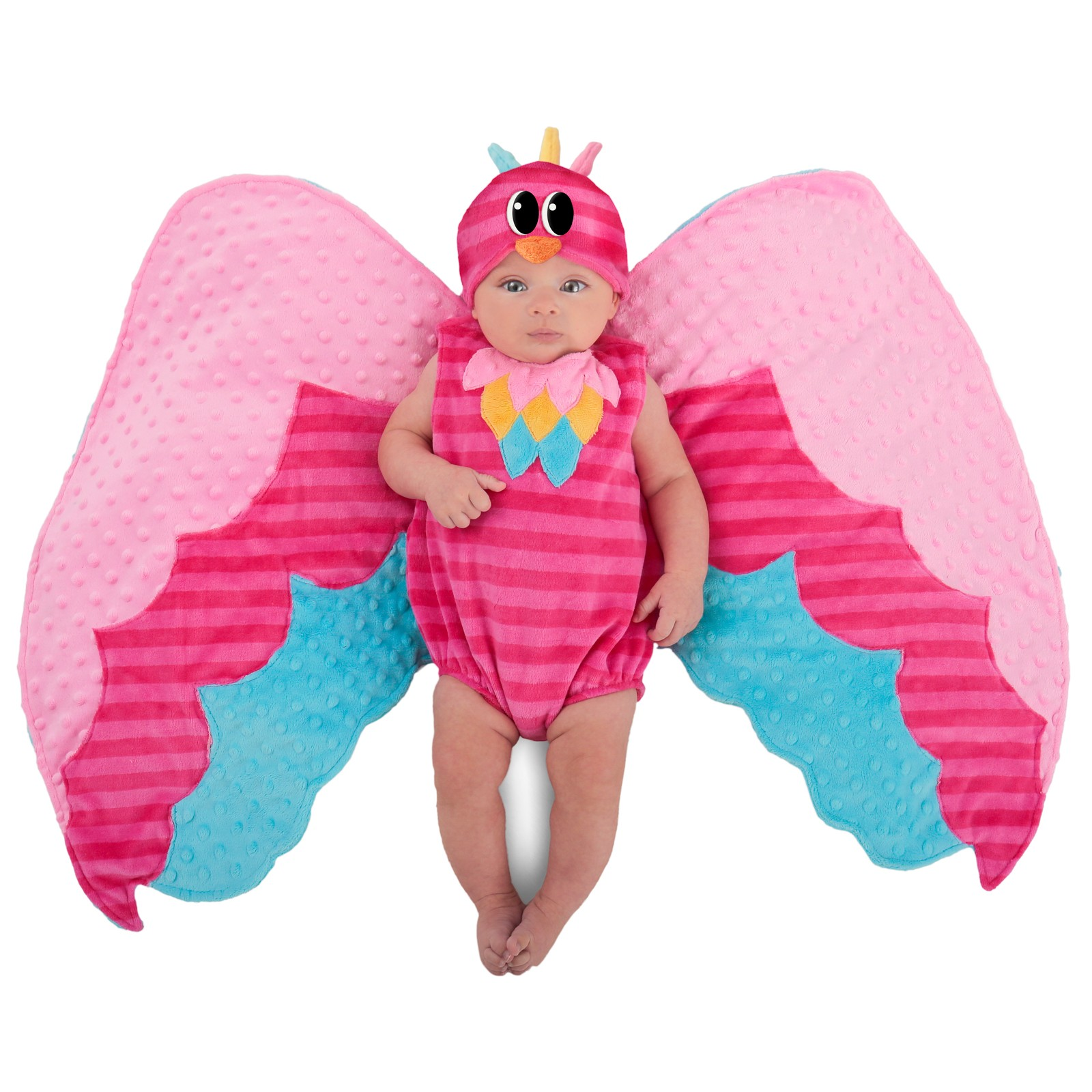 Swaddle Wings Sweet Owl Infant Costume