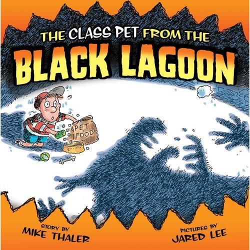 the book report from the black lagoon guided reading level During reading: (10-15 min) students silently read the text, or you may choose to listen to a few whisper read the text while students are silently reading, you can listen to individual students read part of the story.