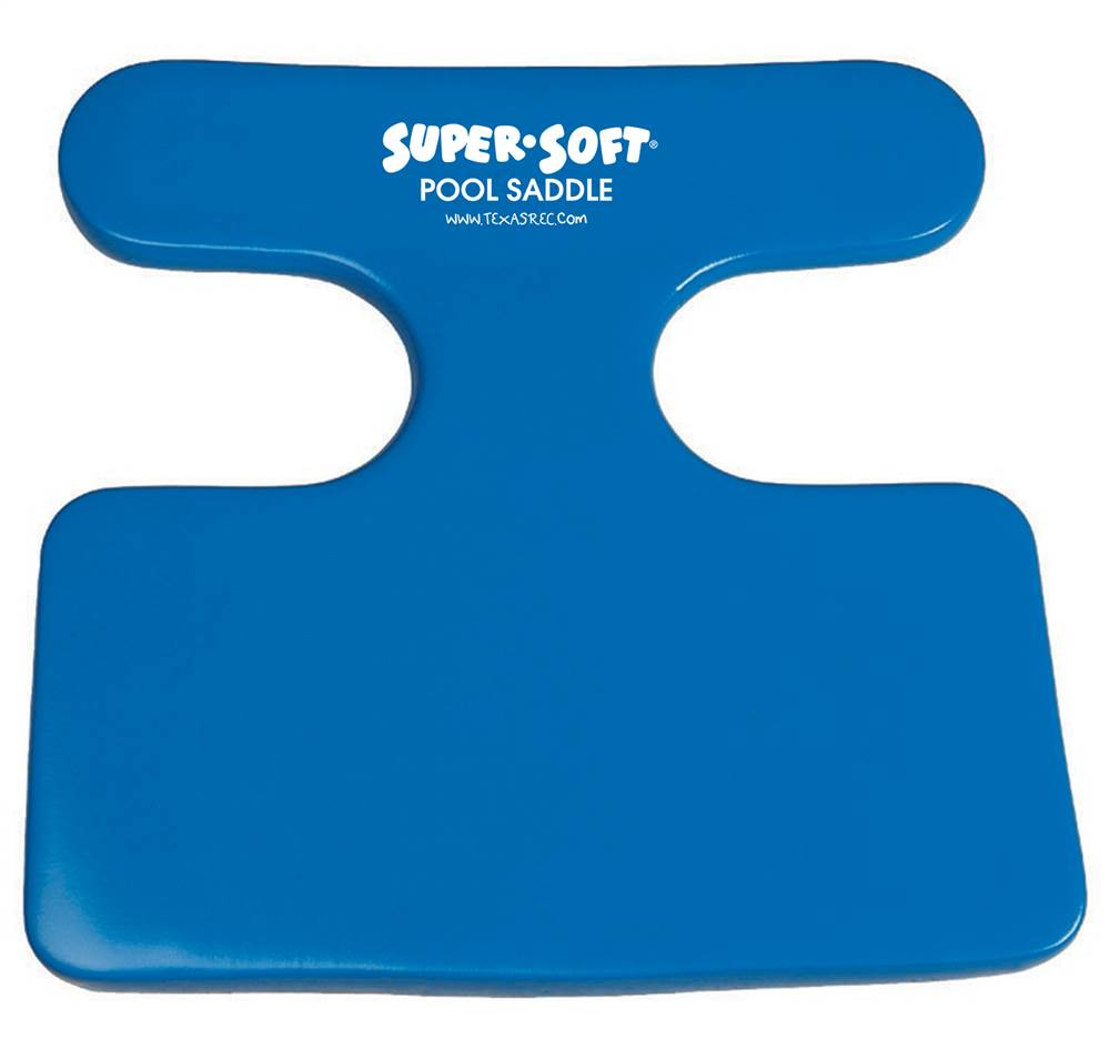 Pool Saddle Multi-Colored