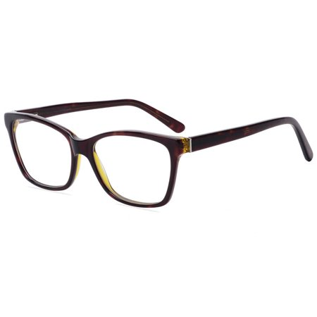 3a81b3c2868 ... UPC 803926386513 product image for Trend by DNA Womens Prescription  Glasses, DNA4024 Tortoiseshell Yellow