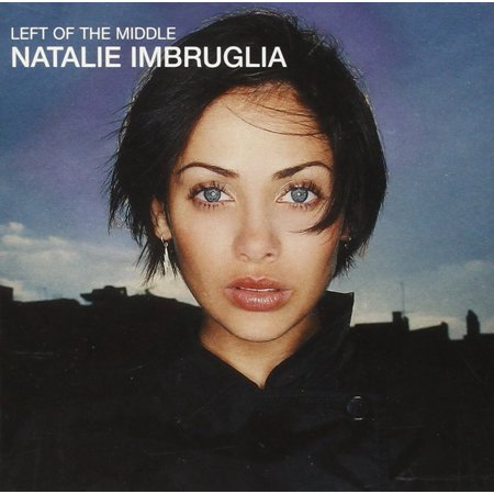 Left Of The Middle  By Natalie Imbruglia Format Audio Cd From Usa