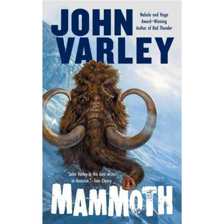 Mammoth by