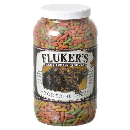 Fluker's Tortoise Diet, 3.25 Lb (Tortoise Ray-ban-brille)