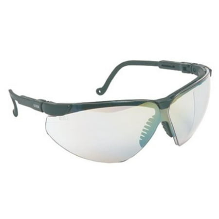 HONEYWELL UVEX Safety Glasses,SCT-Reflect 50 S3302