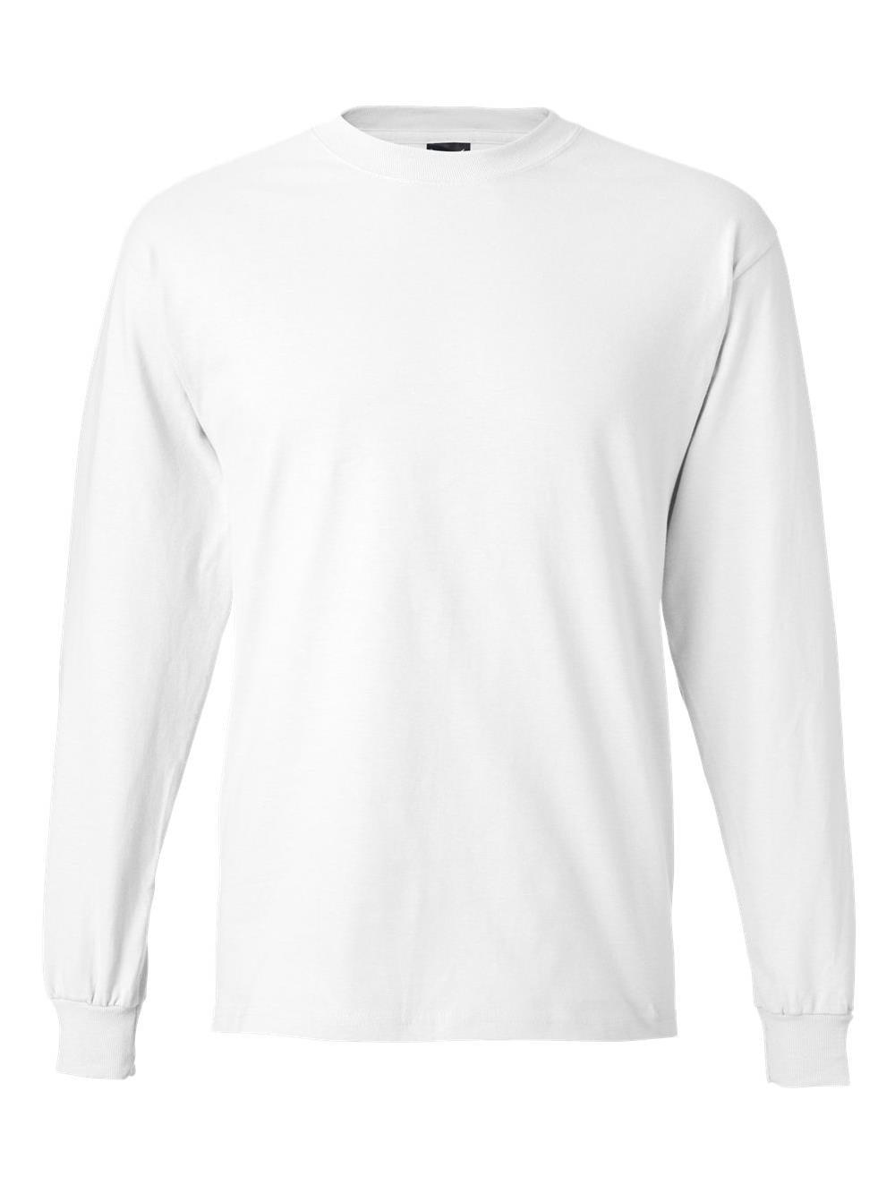 T-Shirts - Long Sleeve Beefy-T Long Sleeve T-Shirt