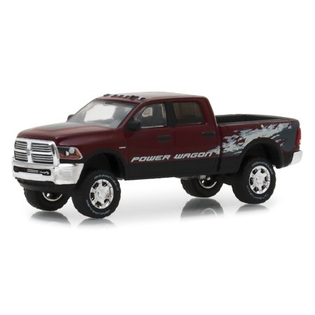 2016 dodge ram 2500 power wagon pickup truck delmonico. Black Bedroom Furniture Sets. Home Design Ideas