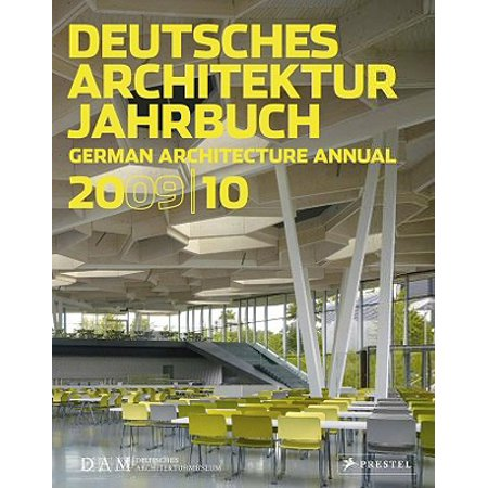 Dam Preis Fur Architektur in Deutschland (Preis Für Den Internationalen Versand)